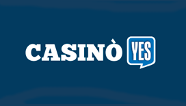 CasinoYes Logo
