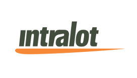 Intralot casino Logo